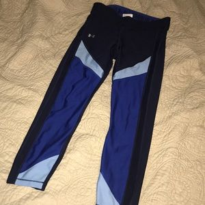 Under amour workout leggings